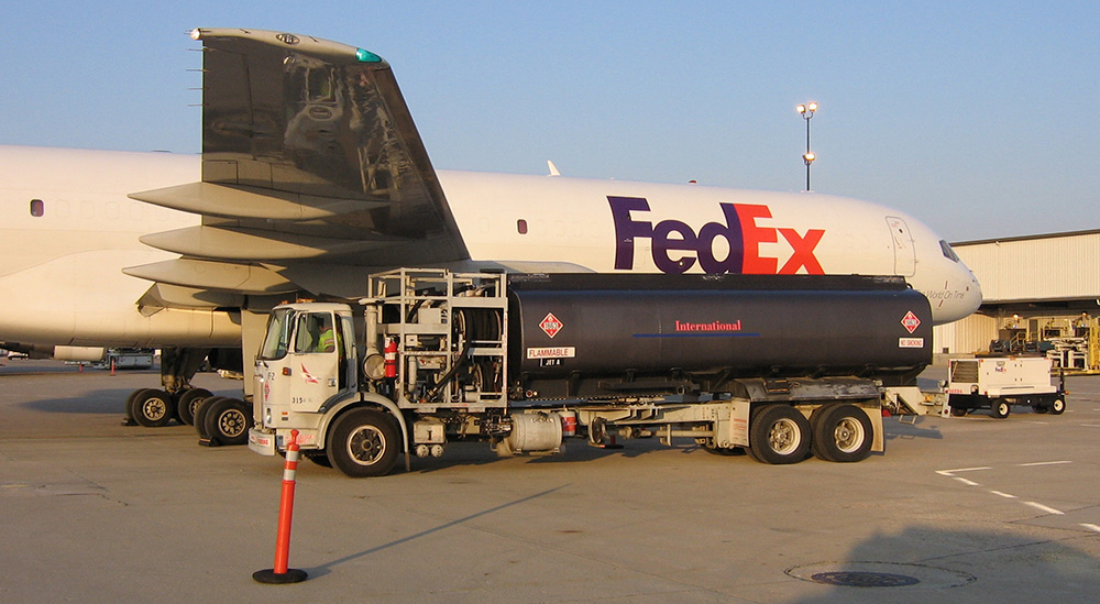 Air Freight Carriers Operating out of Rickenbacker